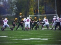 SNC Football v. Monmouth 4