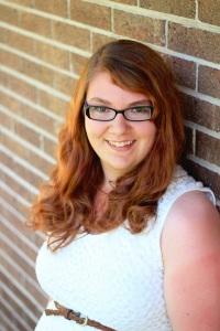 Student Spotlight Sarah