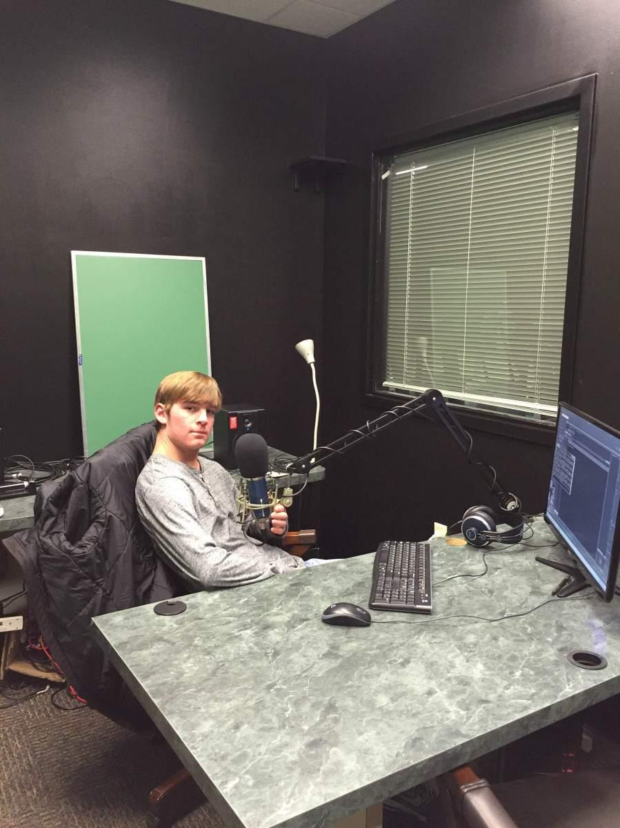 Ryan Grassel Student Spotlight
